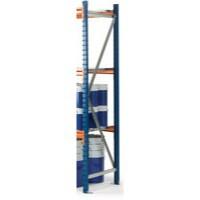 Image for Blue 2500X600mm Quickspan Frame
