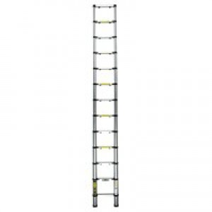 Telescopic Ladder 3.8 Metres 382799