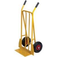 Sack Truck Yellow 382849