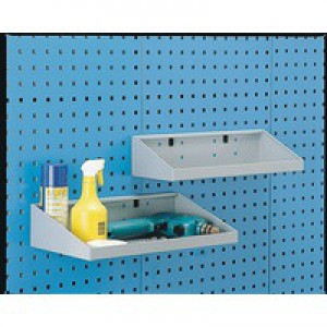 Tool Shelf 900x250mm Grey 306991