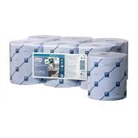 Lotus LP Reflex Toilet Tissue Blue 2-Ply 150 Metres Pack of 6 E02221C