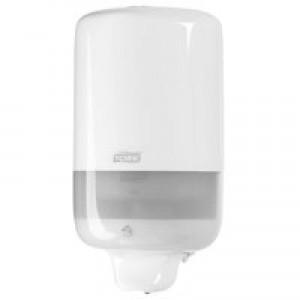 Tork S1 Elevation Liquid Soap Dispenser White 560000