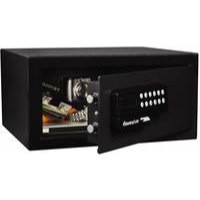 Sentry Electric Fire/Water Resistant Black HL100ES