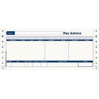 Sage Compatible Pay Advice 2-Part Pack of 1000 SE32