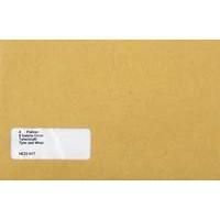 Sage Compatible Wage Envelope Pack of 1000 SE47