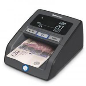 Safescan Auto Counterfeit Detector 155I Black 112-0402