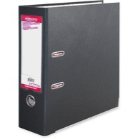 Sterling Space Binder Jumbo Lever Arch File Black FF291D
