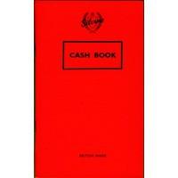 Silvine Memo Book 159x95mm 36 Leaf 042C Cash