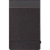 Silvine Elastic Band Notebook 82x127mm 80 Leaf Ruled Feint 190