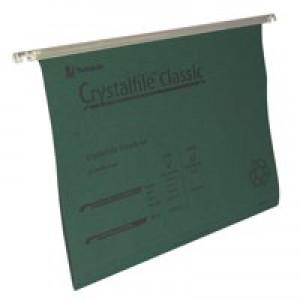Crystalfile Std A4 Folder Pk50
