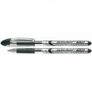 Schneider Slider Rollerball Pen XB Black 151201