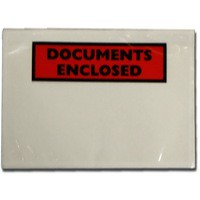 Tenza Documents Enclosed Wallet DL Pack of 1000 DL2 PLE-DOC-DL