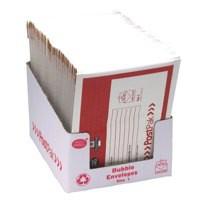 Own Brand Postpak Bubble Envelope Size 1 Pack of 40 41630