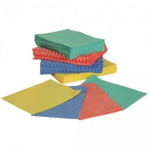 Disposable Wipes Blue 36 x 50cm pk50