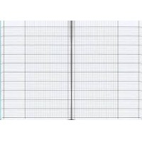 Image for Record of Attendance Pad A5