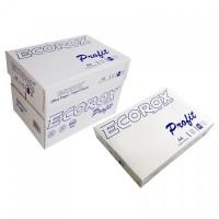 EcoRox 75gsm Copier Paper White 210X297mm A4 (5 x Reams)