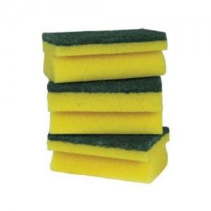 Industrial Sponge Scourers