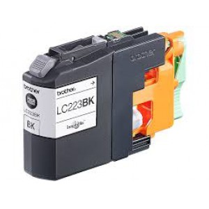 Brother Compatible LC223 Black Ink Cartridge