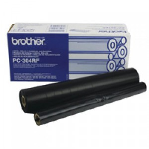 Brother Thermal Tfr Ribbon Pk4 PC304RF