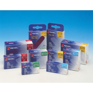 Rexel Staples No56 (26/6) 6mm Pack of 5000 06025