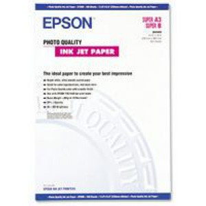 Epson Photo Quality Inkjet Paper A2 Pack of 30 S041079 C13S041079