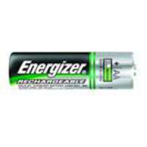 Energizer Rechargeable Battery AA 2000MAH Pack of 10 634354
