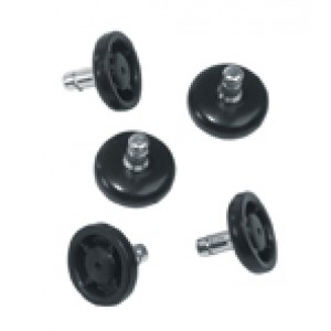 11MM FLAT GLIDES FOR OPS CHAIRS AC1031 (U7A1) (MDSP)