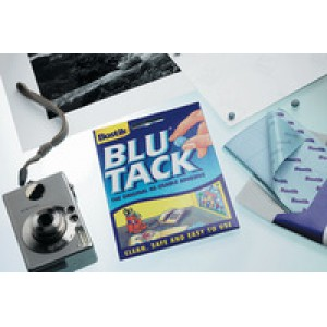 Bostik Blu-Tack Handy Pack 60gm B2S009
