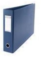 Bantex Lever Arch File A3 70mm Blue 400008441