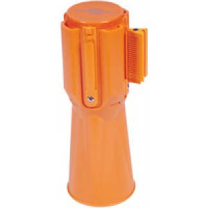 Retractable Web Belt for Traffic Cone Orange 329334
