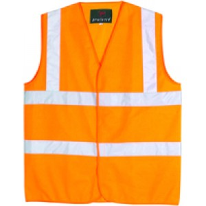 Proforce High Visibility Vest Class 2 Medium Orange HV05OR-M (136714) SHVJ