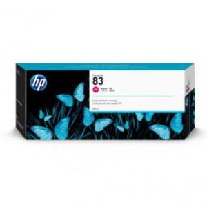HP 83 Magenta UV Inkjet Cartridge C4942A