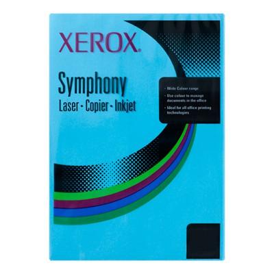 Symphony 80gsm A4 Dark Blue