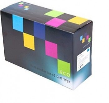 ECO HP CF381A Cyan Remanufactured Toner