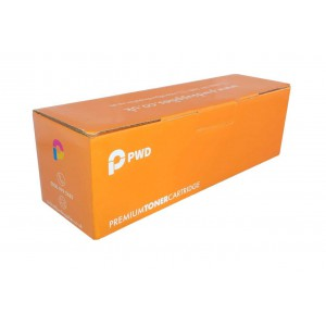 PWD - Cartridge Comp Brother TN242M Std Yld Magenta Toner