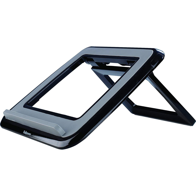 Fellowes I-SPIRE Laptop Quicklift Black Ref 8212001