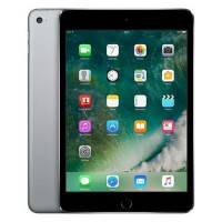 Image for Apple iPad Wi-Fi 128GB 8Mp Camera Touch ID Space Grey Ref MP2H2B/A