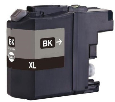 Brother LC227XL Black Remanufactured Cartridge