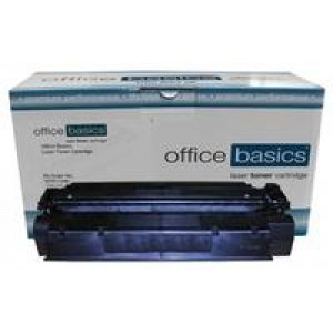 *Q-Connect HP Laserjet 1200/1220 (Canon EP-25) Laser Toner Cartridge Black C7115A