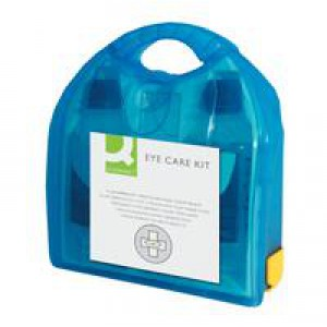 Q Connect Eye Wash Kit KF00578