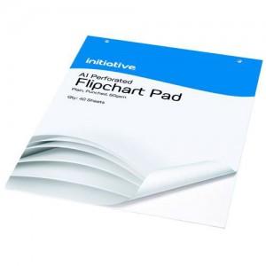 Initiative Plain Fcht Pad A1 60gsm 40sh