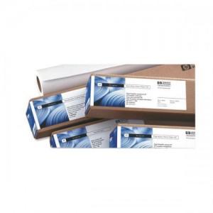 HP A1 Coated Paper 594mmx45.7m 90gsm