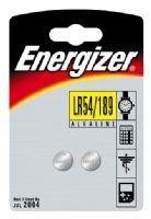 Energizer Speciality Alkaline Battery 189/LR54 Pack of 2 623059