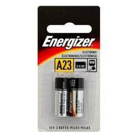 Energizer Alkaline Battery A23/E23A Pack of 2 629564