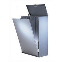 Vistaplan Metal Plan File Cabinet E09451