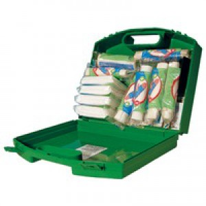 Green Box HS3 First-Aid Kit Traditional 50 Person Ref 1002335