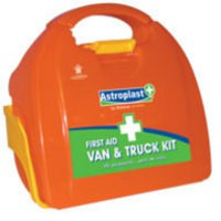 Wallace Cameron Van and Truck First Aid Kit 1020121