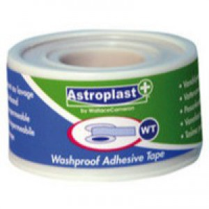 Wallace Cameron Waterproof Tape 25mm x5 Metres 2002016