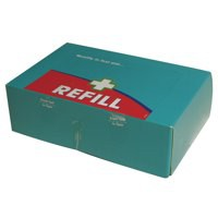 Wallace Cameron BS8599-1 Small First Aid Kit Refill Ref 1036184