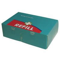 Wallace Cameron Medium First Aid Kit Refill BS8599-1